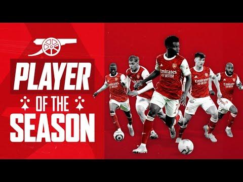 ¿Quién es tu jugador de la temporada 2020/21?     ¿Saka, Tierney, Smith Rowe, Lacazette o Pepe?