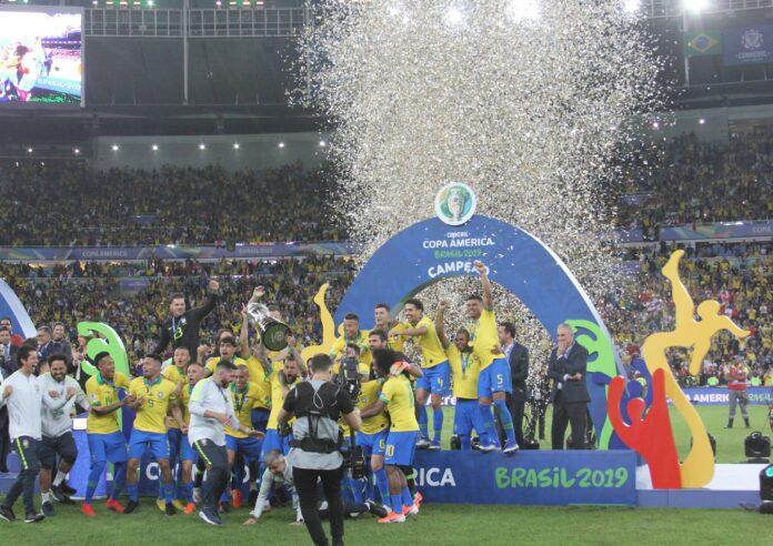 Selección de Brasil confirma participación en Copa América tras calmarse conversaciones sobre posible boicot