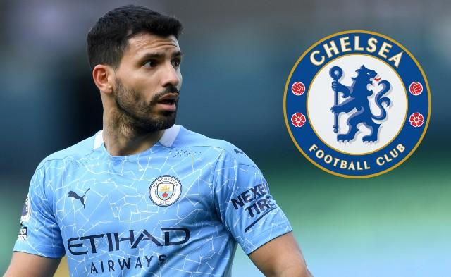 Chelsea 4/1 por la transferencia de Sergio Agüero