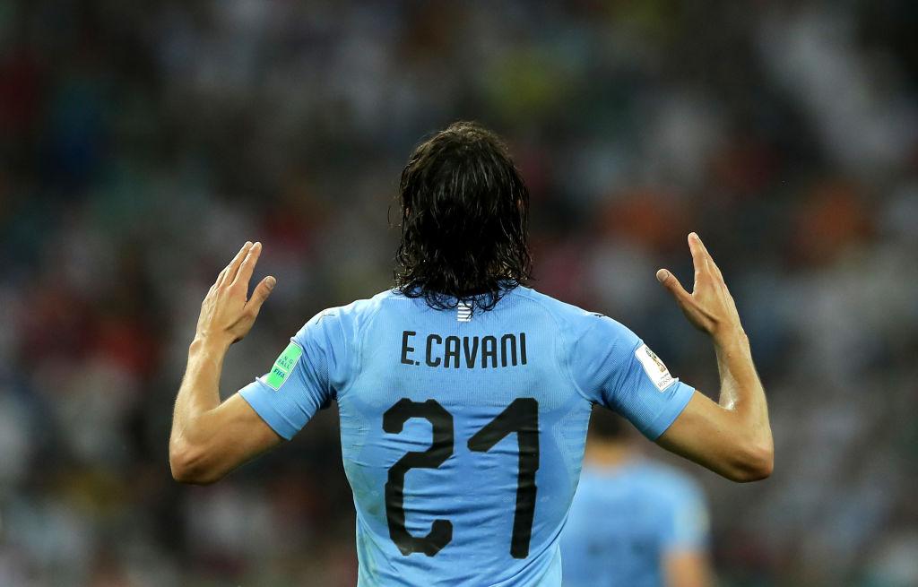 Cómo afectará la extensión del contrato de Edinson Cavani al Borussia Dortmund y al Tottenham Hotspur