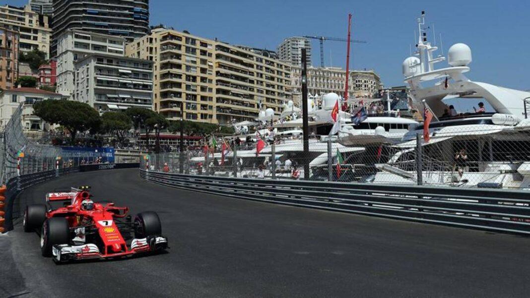 F1 2021, primer GP de Montecarlo con los aficionados: 7.500 en la carrera del 23 de mayo