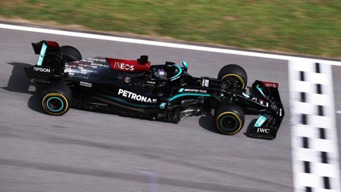F1, Mercedes más fuerte que las regulaciones: así continúa el reinado de Hamilton