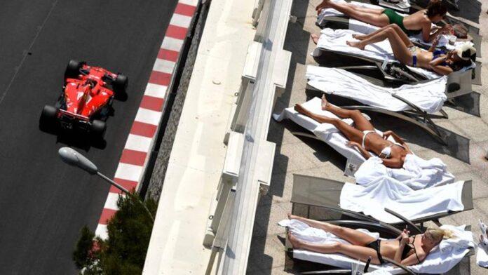 F1: de Ascari a Senna, las 10 carreras que se han convertido en parte de la leyenda de Montecarlo
