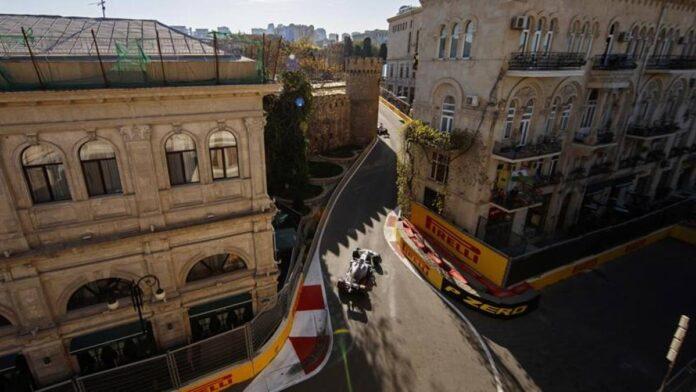 F1, el GP de Bakú previsto hasta 2024: se salta el intercambio de fechas con Turquía