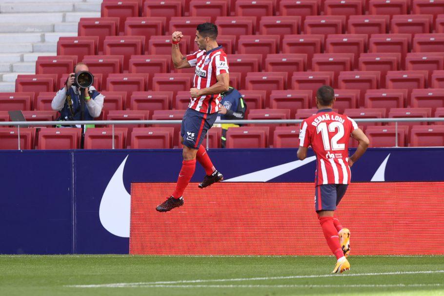 Lo que Marc-Andre ter Stegen le dijo a Luis Suárez durante el empate decisivo del Atlético con el Barcelona, Simeone se niega a ver a los aspirantes al título