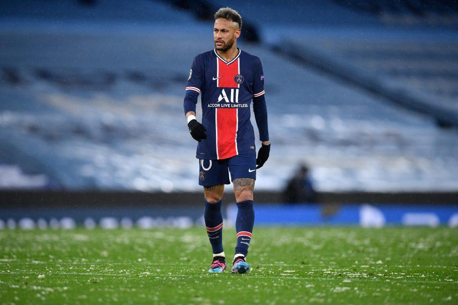 ¿Vuelve el Camp Nou?  Mientras el PSG es enviado a empacar desde la Liga de Campeones, Neymar se inclinó para reunirse con Messi en Barcelona