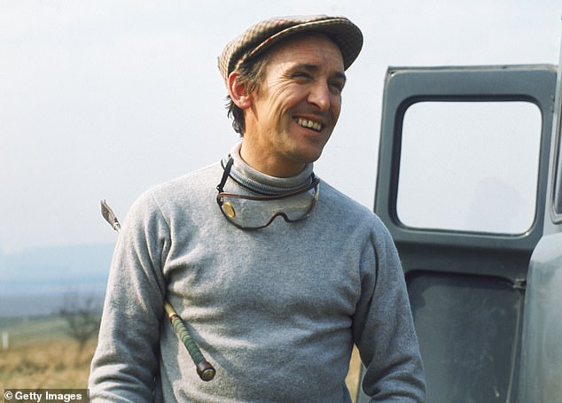 Joe Mercer, campeón de jockey en 1979 y el hombre que montó al brigadier Gerard, ha muerto a los 86 años.