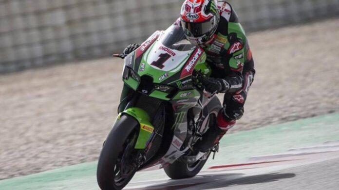 #Rea establece un nuevo récord en #tests en Aragón.  Ducati en Navarra