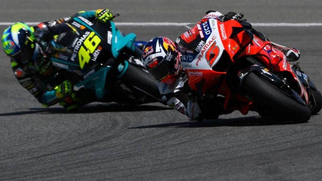 Rossi, a segunda vuelta desde arriba en Jerez: Mugello es la encrucijada del futuro