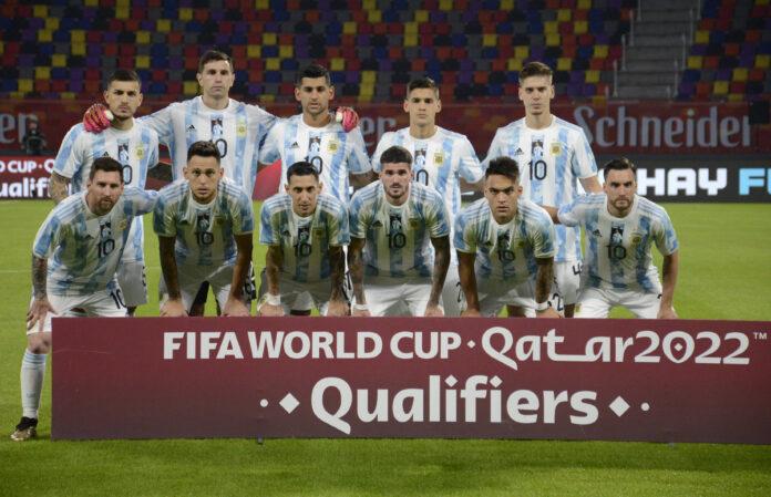 Argentina confirma participación en Copa América en medio de motines de la selección de Brasil
