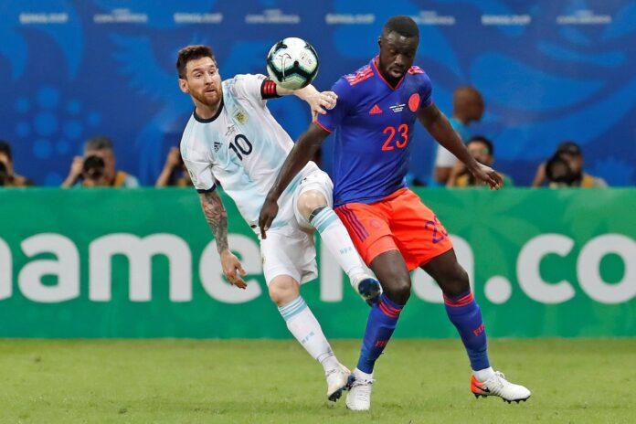 Colombia analiza cómo planea defender a Lionel Messi antes del partido de clasificación para el Mundial