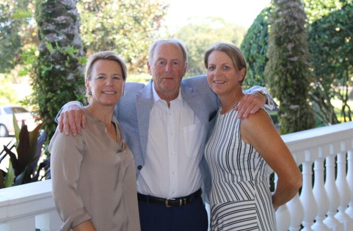 A papá, con amor |  Puesto de golf global