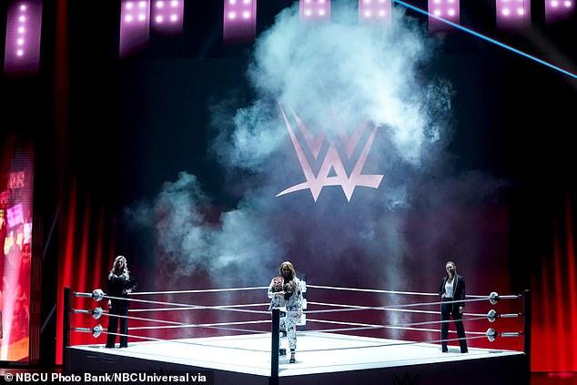 Se cree que la persona estuvo expuesta al virus después de que se completó la última filmación de la WWE y fue puesta en cuarentena inmediatamente después de que dieron positivo por el virus.