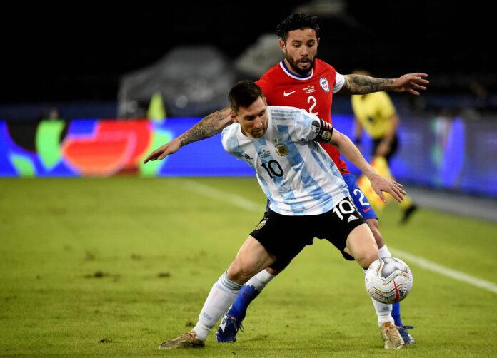 El exjugador de la selección argentina ofrece pensamientos de la Copa América sobre el desempeño de Lionel Messi y la selección nacional