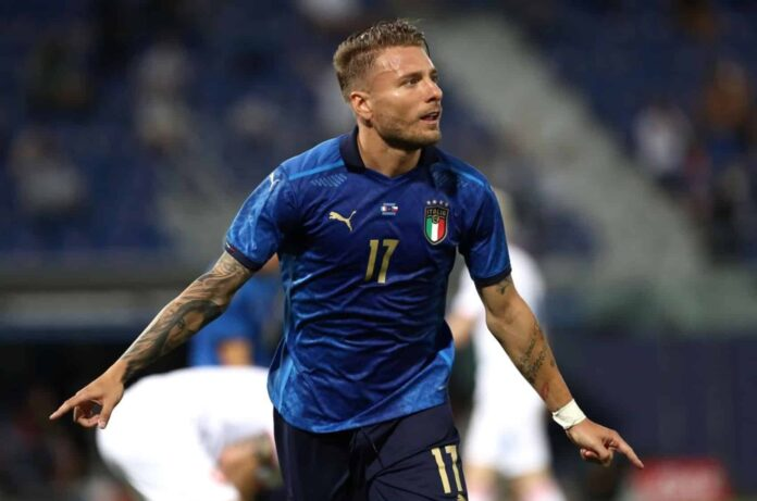 EFF Daily: Italy defender a doubt, pick Finland player & captain Ciro Immobile
