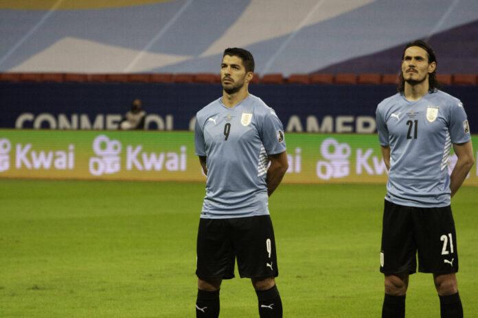 Exjugador de Uruguay preocupado por la lucha de la selección para marcar goles