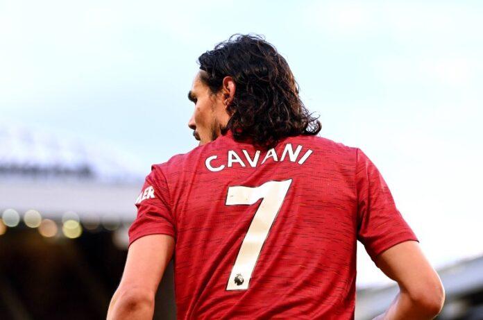 El exjugador de la selección uruguaya no cree que Edinson Cavani del Man United termine su carrera en Sudamérica