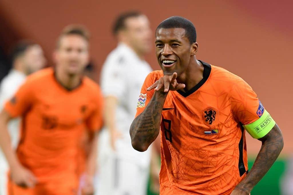 EFF Daily: noticias de lesiones de Bélgica, elige a Cristiano Ronaldo, capitán estrella holandesa