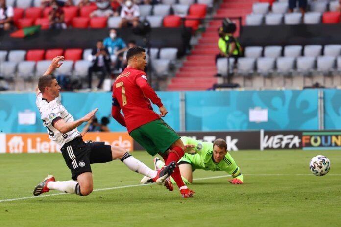 Noticias de lesiones de Bélgica, elige a Cristiano Ronaldo, capitán estrella holandesa