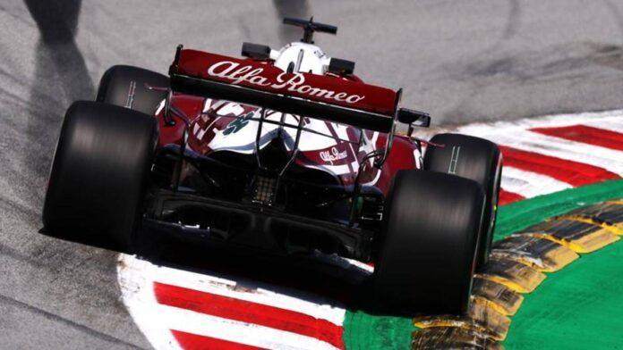 Alfa Romeo F1, como nació el monoplaza del biscione