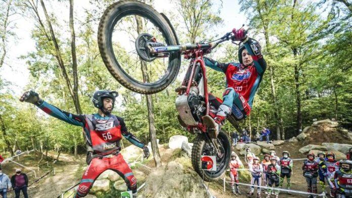 El Campeonato del Mundo de Trial comienza en Tolmezzo durante el fin de semana