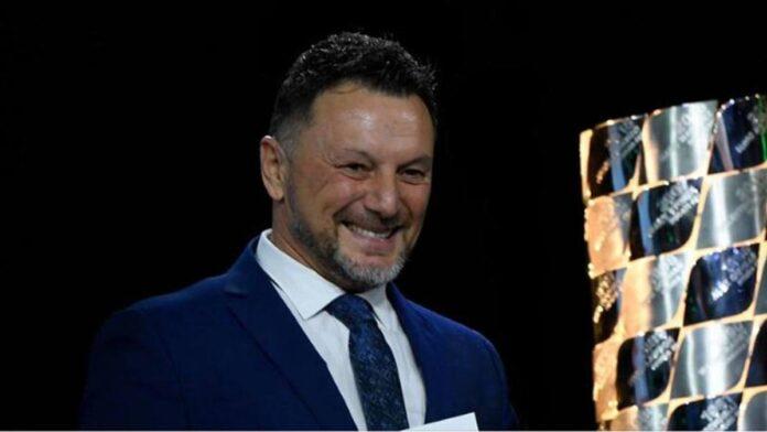 El equipo de Gresini dona 50.000 euros al hospital Ospedale Maggiore de Bolonia