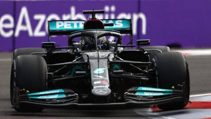 F1, ¿por qué Hamilton comete errores a menudo y Mercedes ya no domina?