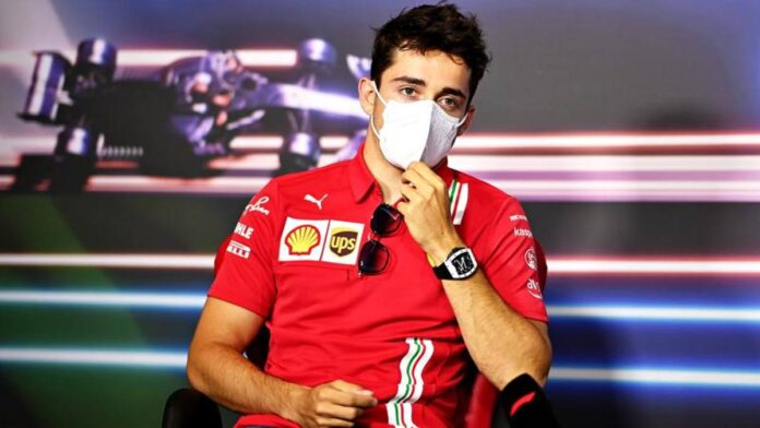 F1 GP Styria, Leclerc y Sainz para el relanzamiento de Ferrari: 'En Austria para mejorar'