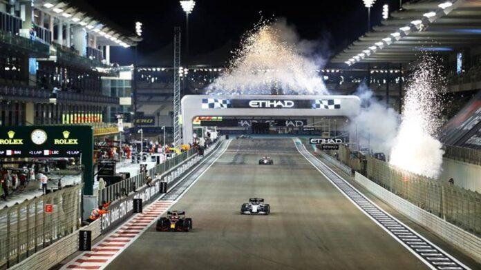 F1, GP de Abu Dhabi: el circuito se modificará para carreras más divertidas