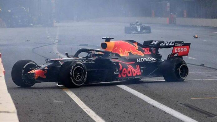F1 Pirelli, investigaciones terminadas: ningún defecto en los neumáticos explotó en Bakú