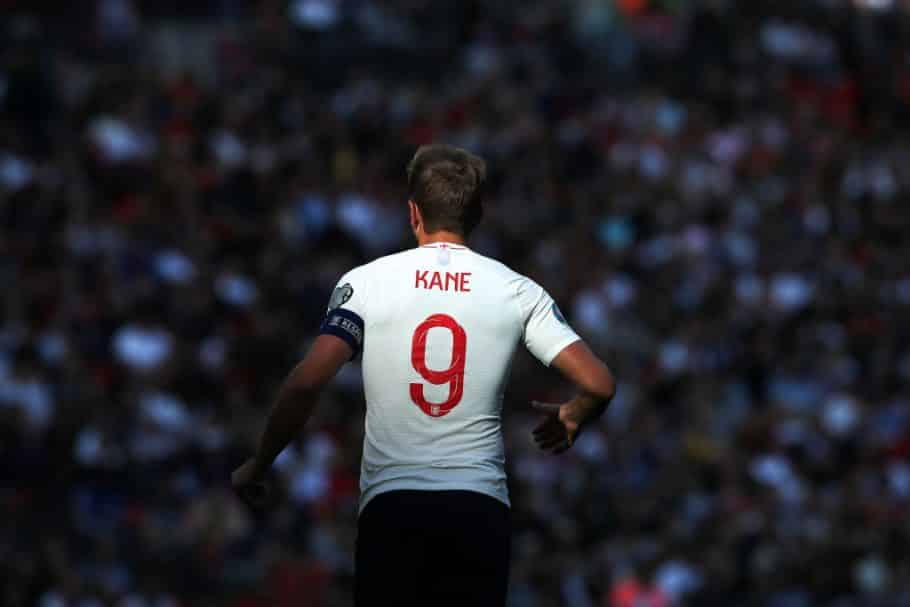 EFF Daily: noticias de lesiones de Inglaterra, elige a la estrella sueca y al capitán Kane