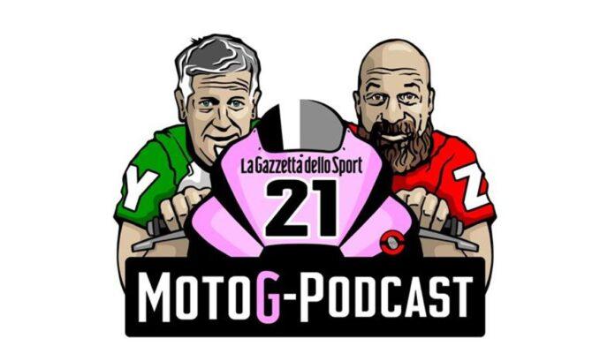 La dirección de la carrera cambiará, Honda se gestionó como un equipo de Moto3: Carlo Pernat está en MotoG-Podcast