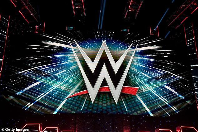 Misterioso empleado de WWE