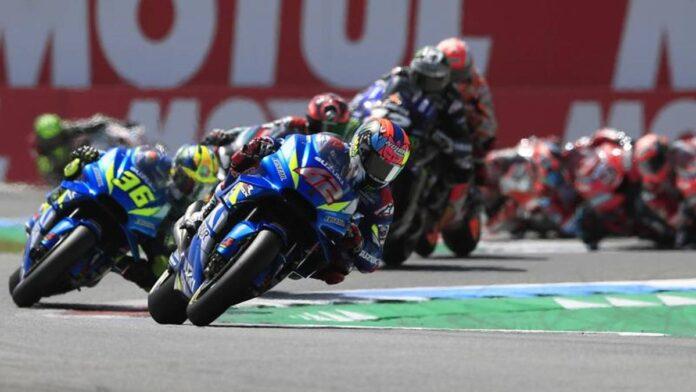 MotoGP, análisis de la pista de Assen por características y frenada
