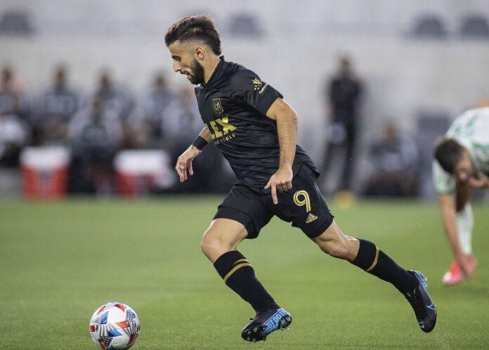 Tottenham Hotspur y Everton se combinan para conseguir un prolífico delantero de la MLS