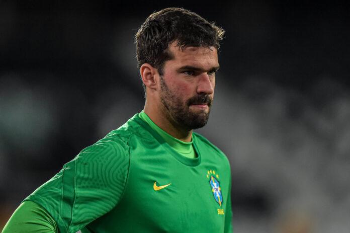 (Video) Los fanáticos del Liverpool no disfrutarán viendo este gol de la Copa América de Brasil vs Ecuador