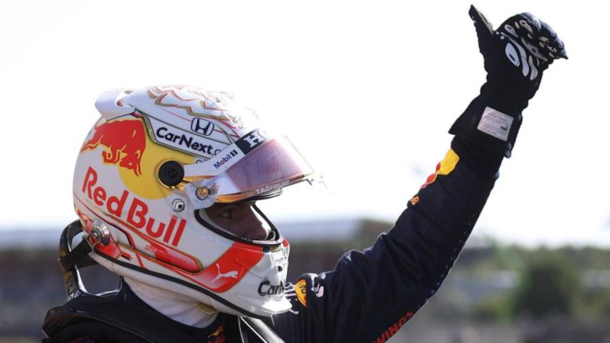 ¿La carrera de velocidad de F1 pasa o no?  Brawn: 'Dio impredecibilidad, para los fanáticos es genial'