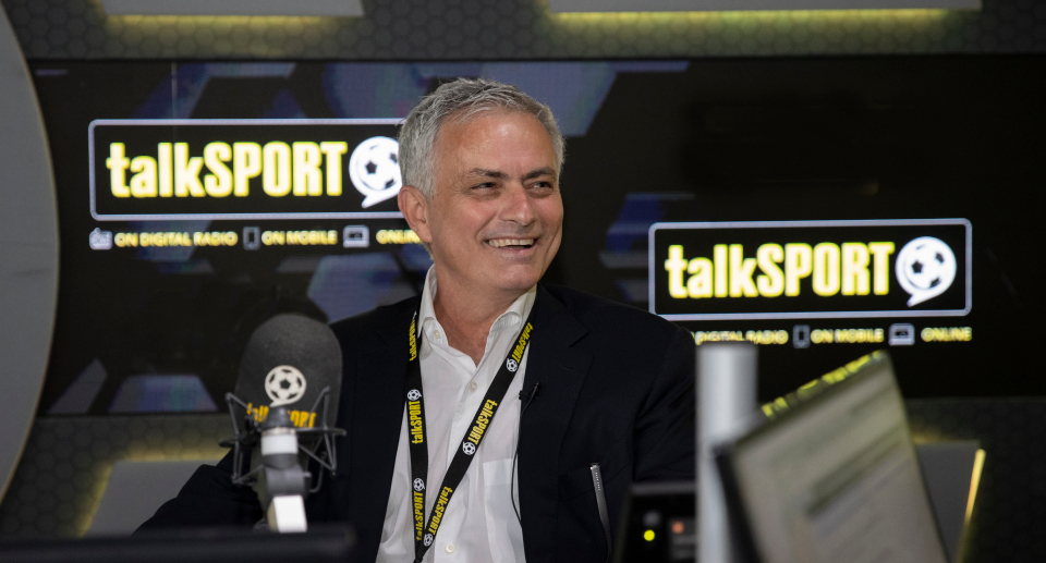 Mourinho elogió la mentalidad que mostró Andy Murray en su regreso