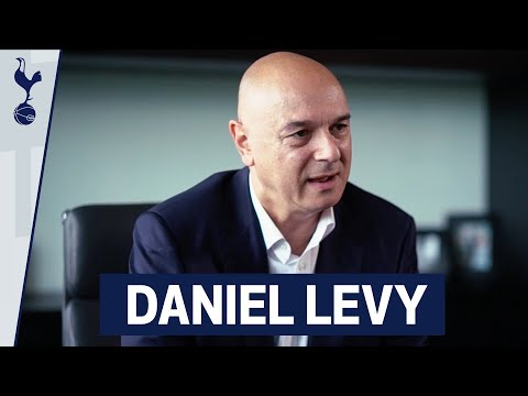 Actualización del presidente Daniel Levy