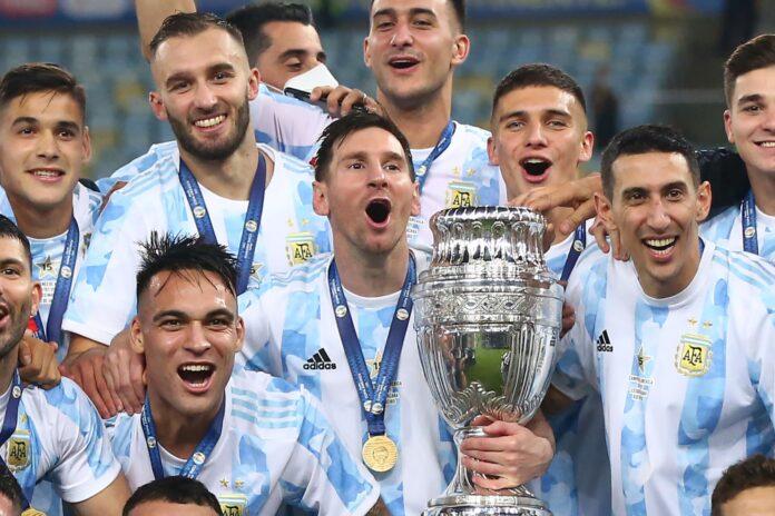 Después de todo el drama, Lionel Messi aceptó un recorte salarial para quedarse en el Barcelona