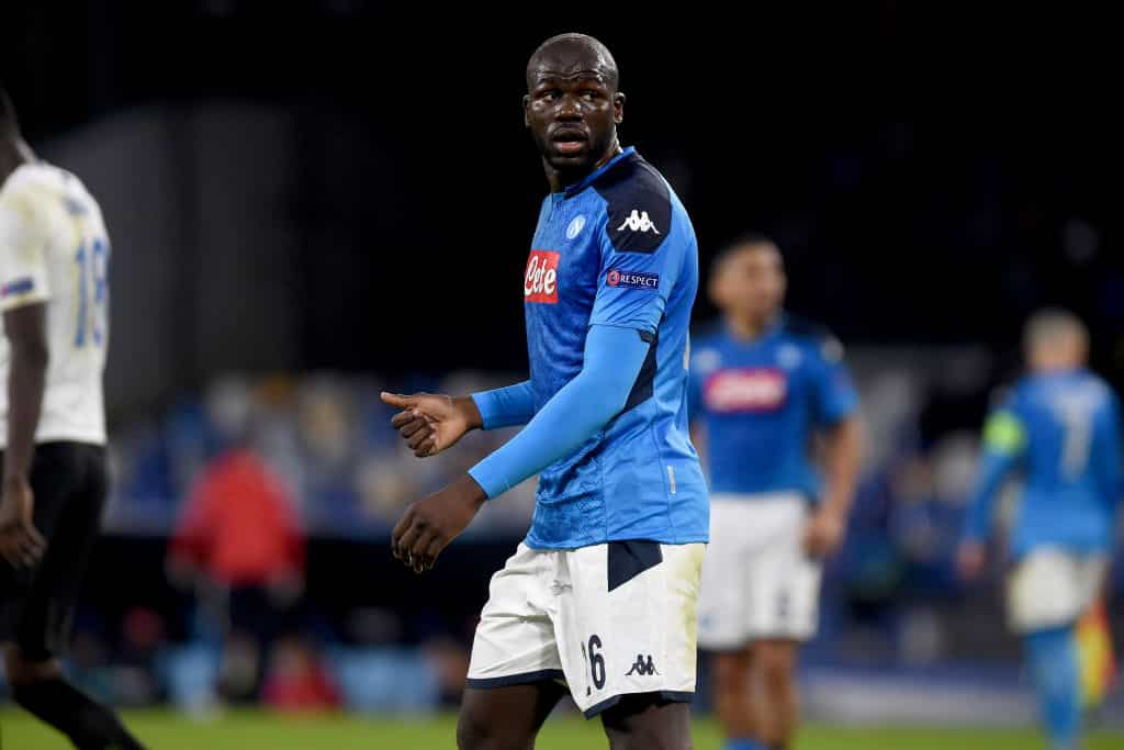 Everton transfer news: Kalidou Koulibaly blow, Toffees told Demiral price & Begovic deal 'accelerating'