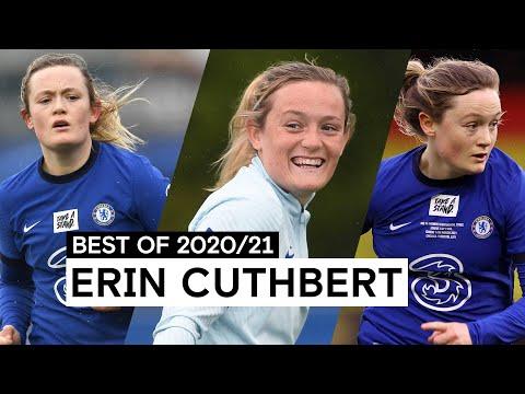 Habilidades, ayudas ... y risas 🤣    Erin Cuthbert    Lo mejor de 2020/21