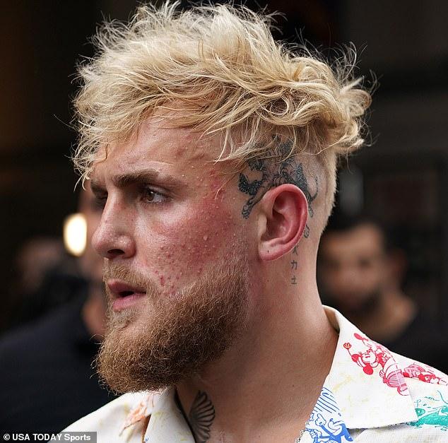 'Money', de 44 años, también reveló que el hermano de Paul, Jake, 'probablemente' será el próximo después de pelear contra Logan