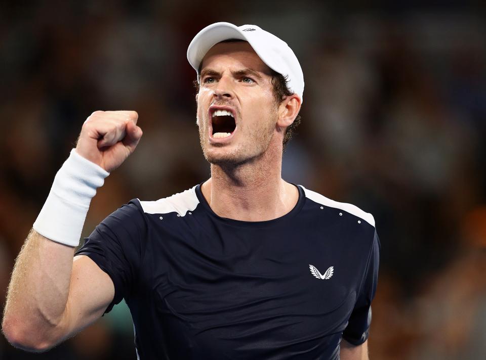 La superestrella del tenis buscará demostrar que los escépticos están equivocados