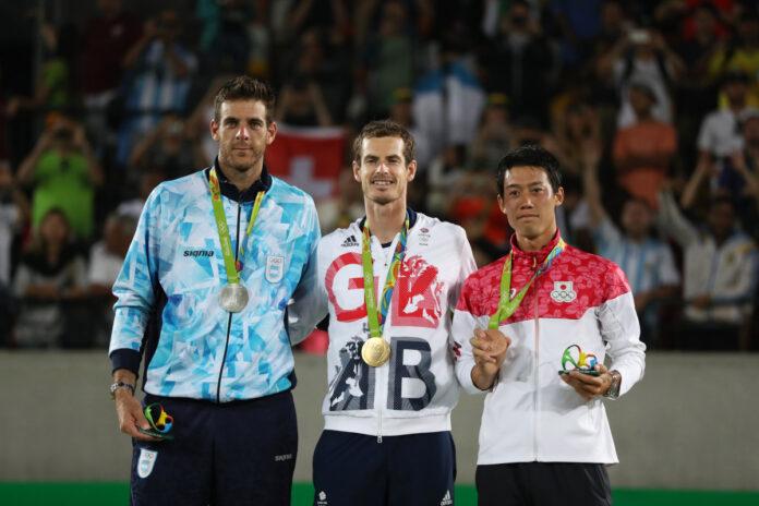 ¿Cuándo compite Andy Murray en los Juegos Olímpicos de Tokio?  Fecha y hora de inicio en el Reino Unido mientras la superestrella del tenis se prepara para la defensa del trofeo.