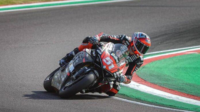 CIV Superbike, Michele Pirro nunca se detiene: quinta victoria de cinco en Imola
