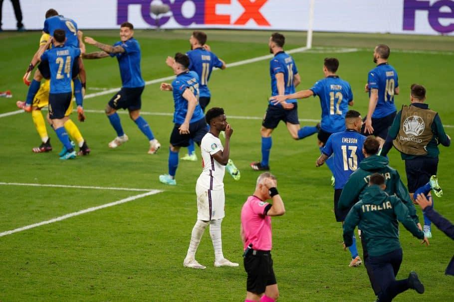 Se acerca Roma: Desamor para los jóvenes de Inglaterra, ya que Southgate se fue con mucho por lo que responder en la derrota final de la Eurocopa 2020