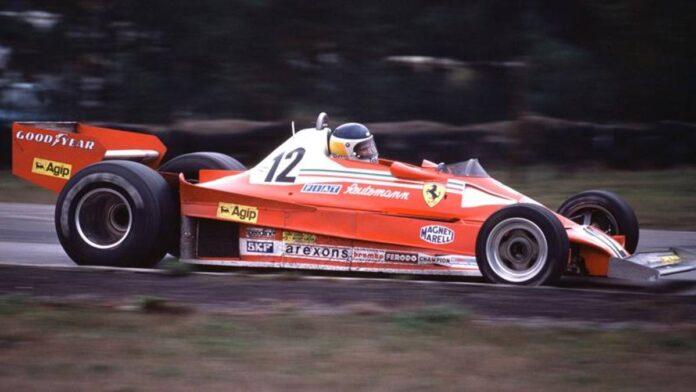 F1, Carlos Reutemann, el recuerdo del ex piloto de Ferrari