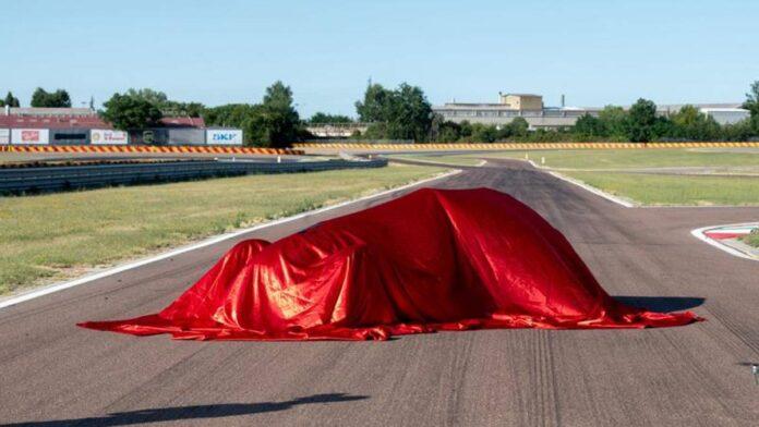F1 Charles Leclerc conducirá el Ferrari de Froilan González en Silverstone