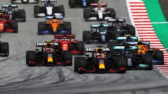 F1, Ross Brawn explica la carrera de velocidad que debutará el 17 de julio en Silverstone